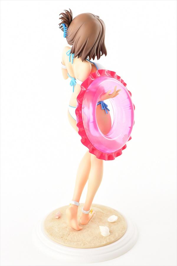To Heart2 XRATED 小牧愛佳 Summer Vacationスペシャル 1/5スケール PVC製塗装済み完成品 フィギュア